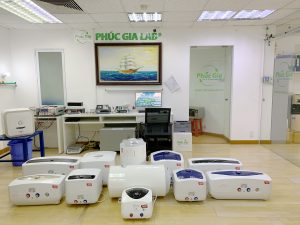 Thử nghiệm Hiệu suất năng lượng Bình đun nước nóng có dự trữ