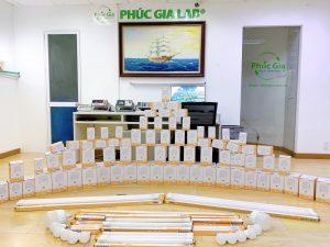 thử nghiệm nhãn năng lượng đèn led