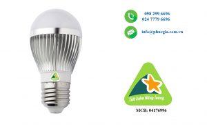 thử nghiệm hiệu suất năng lượng đèn LED