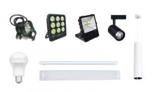 Các loại đèn làm TCVN 19/BKHCN