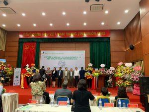 Lễ vinh danh các Ban kỹ thuật Tiêu chuẩn quốc gia làm công tác tiêu chuẩn hóa.