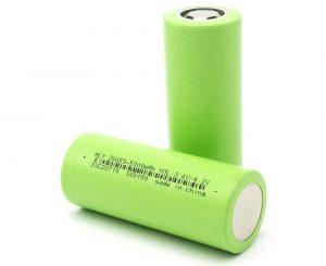 Pin Lithium Ion